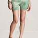 In a classic cut and comfy cotton, these shorts will easily become a Spring to Summer staple.