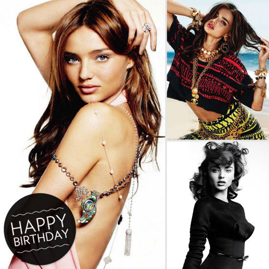 Sexy Snaps: Over 40 of Miranda Kerr's Most Stunning Editorials Yet