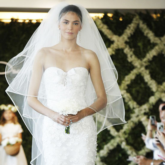 Monique Lhuillier, Vera Wang & More: Over 100 of the Best Wedding Gowns From Bridal Fashion Week