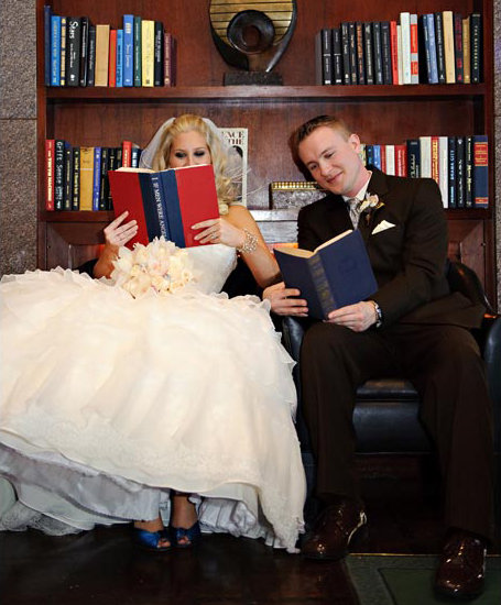 Wedding Must Reads