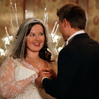 Russian Wedding Traditions on Gossip Girl, The Unblairable Lightness of Being