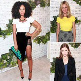 See How Celebs Dress Up Their Tees at Splendid's NYC Store Opening