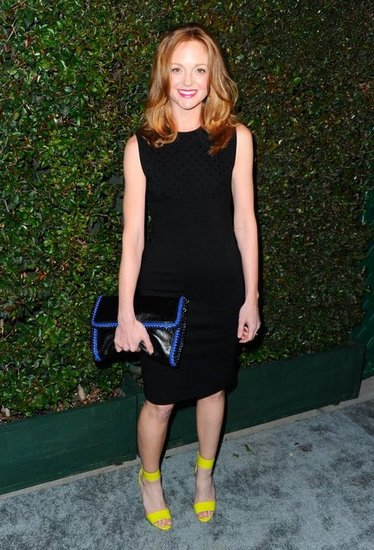 Jayma Mays
