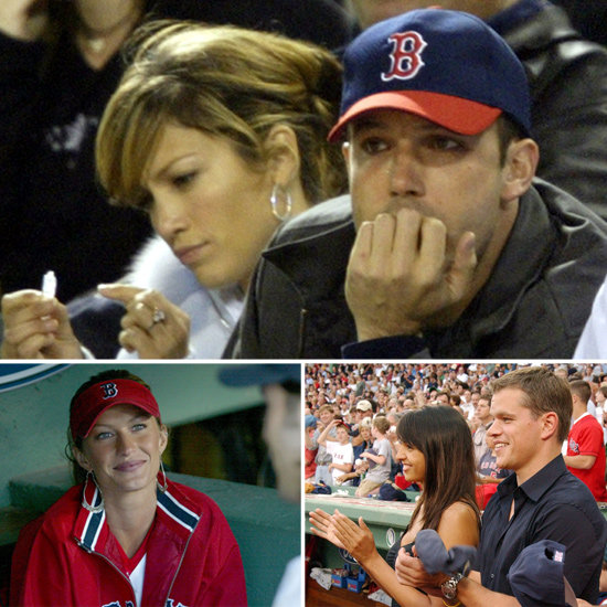 Boston's Fenway Park Is 100 — See the Red Sox's Most Famous Fans