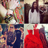 Instagram Fashion Pictures April 16, 2012