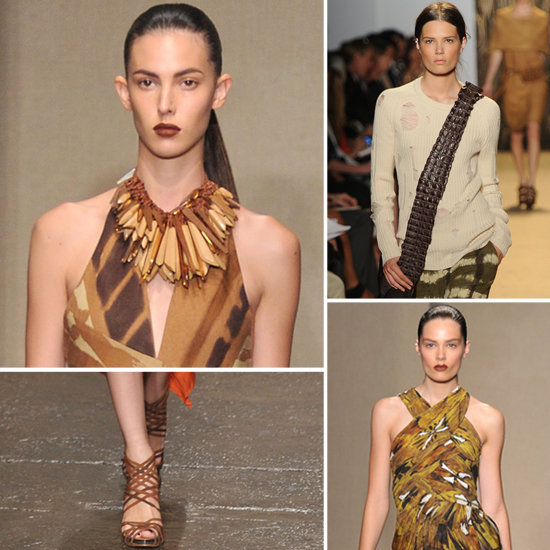 32 Ways to Get the Tribal Look From the Spring '12 Runways, All Under $50