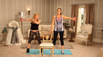 Tracy Anderson's Celebrity Baby Body Workout