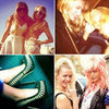 The Most Candid Celeb Pics From Jennifer Hawkins, Emma Roberts, Poppy Delevingne & More On Twitter, Instagram, Facebook
