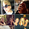 This Week&#039;s Best Celebrity Candids From Lady Gaga, Bar Refaeli &amp; More!