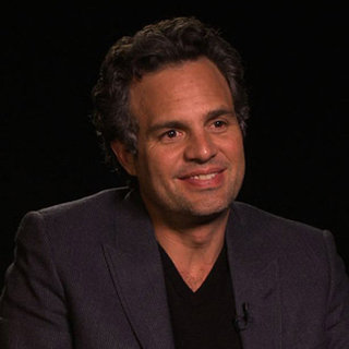 Mark Ruffalo Avengers Interview (Video)