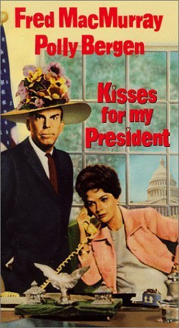 President Leslie McCloud in Kisses For My President