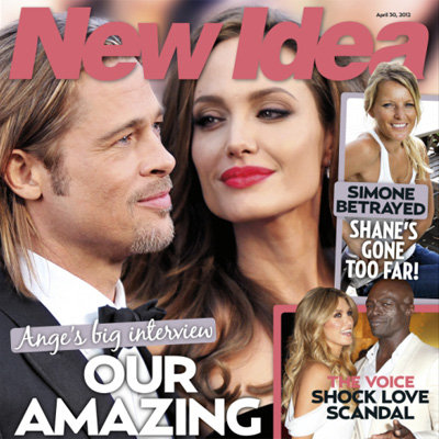 Australian Weekly Magazine Round Up With Woman's Day, TV Week, OK! Magazine and New Idea