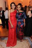 Rosario Dawson and Kerry Washington