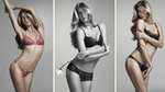 Video: Gisele Bundchen Shows Skin in New Lingerie Shoot
