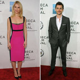 Claire Danes and Hugh Dancy Team Up For His Red-Carpet Premiere