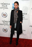 Celebrities at Tribeca Film Festival