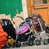 Would You Leave Your Baby in a &quot;Parked&quot; Stroller?