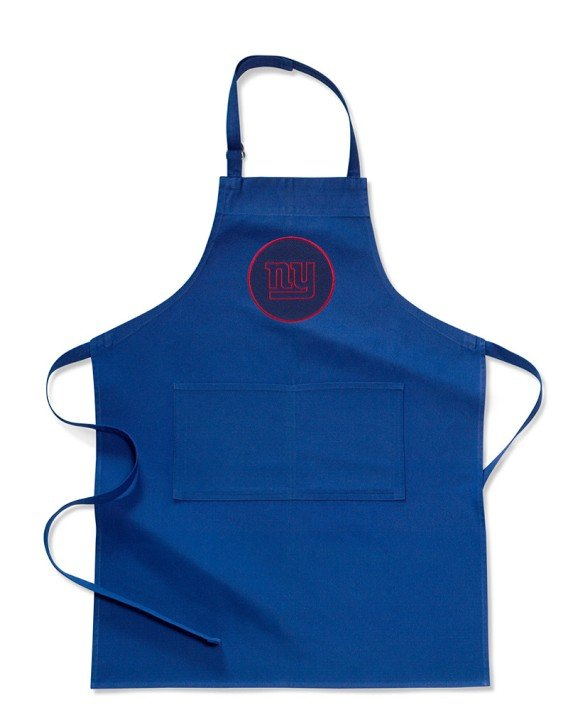 Williams-Sonoma Matching NFL Aprons ($25–$30)