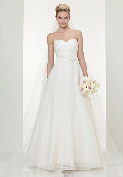 Elegant Bridal Gowns