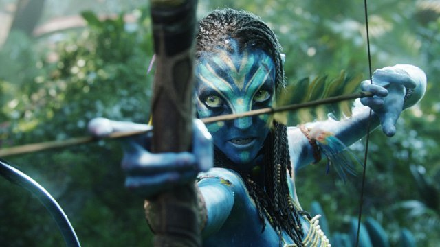 Neytiri, Avatar