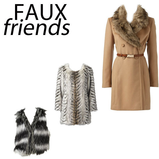 Five of the Best Faux Fur Jackets, Coats and Vests to Buy ...