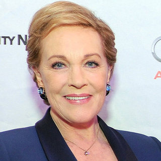 Julie Andrews on Princess Week