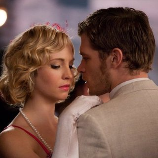 Vampire Diaries 1920s Decades Dance Pictures