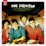 """What Makes You Beautiful"" by One Direction"