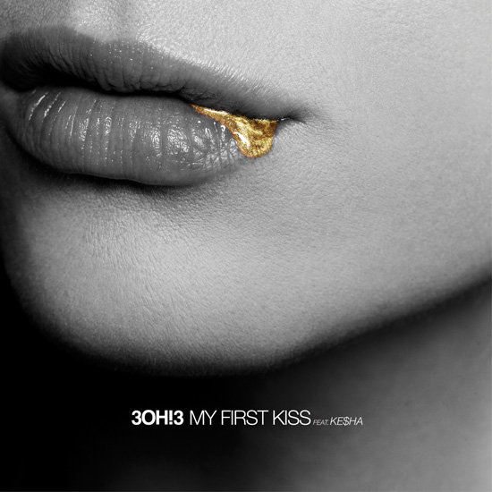 """My First Kiss"" by 3OH!3 Feat. Ke$ha"