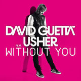 """Without You"" by David Guetta Feat. Usher"