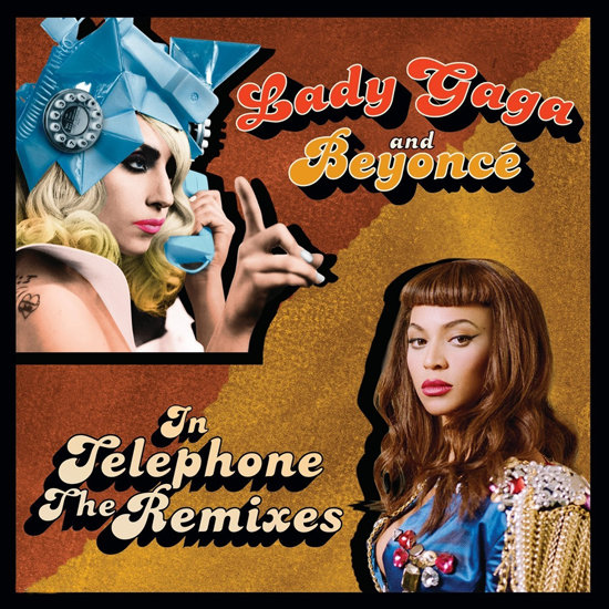 """Telephone"" by Lady Gaga and Beyoncé"