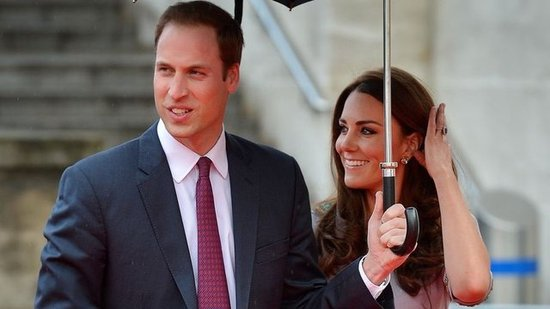 Video: Kate and William's Red-Carpet Return and Anniversary Plans!