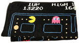 Pac-Man Blanket