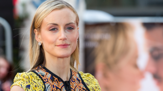 See Taylor Schilling's Daring Style on and Off The Lucky One Red Carpet
