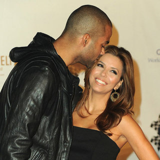 Eva Longoria Talking About Tony Parker Divorce (Video)