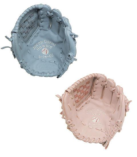 Baby's First Baseball Glove