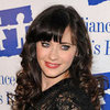 Zooey Deschanel Hair and Makeup Tips