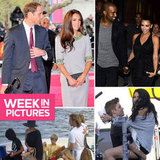 Best Celebrity Pictures of the Week