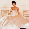 Most Fashionable Celebrity Wedding Gowns