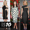 Best Celebrity Style April 23, 2012