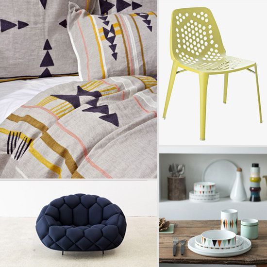 It's All About the Angles: 101 Bold, On-Trend Pieces to Refresh Your Home