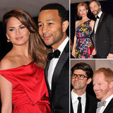 Couples Go Classy For the White House Correspondents' Dinner
