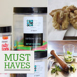 Food Must Haves For May