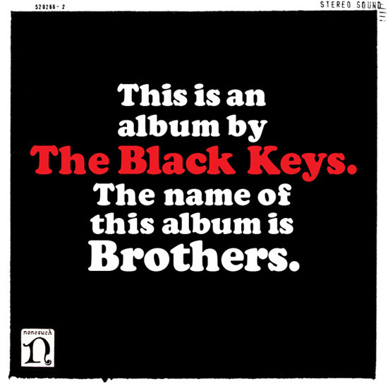 """Howlin' For You"" by The Black Keys"