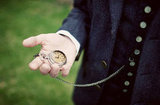 Groom Pocketwatch