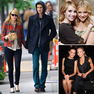Best Celebrity Pictures Of The Week Including Emma Stone, Jessica Alba, Kristen Wiig & More!
