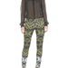 Matthew Williamson Ombre Ikat Weave Skinny Trouser ($1,125)