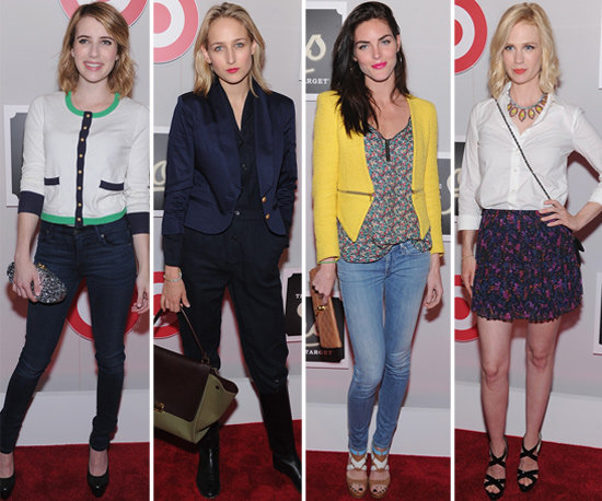 Shop the 4 Best-Dressed Looks From Last Night's Target Party