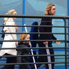 Brad Pitt Pictures at Legoland With Knox Jolie-Pitt
