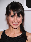 Constance Zimmer was in attendance at The Shops at Target launch party in NYC.